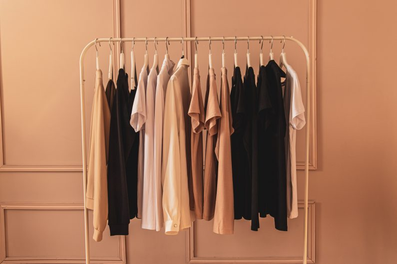 Top Tips to Choosing a Wardrobe Design for Your House